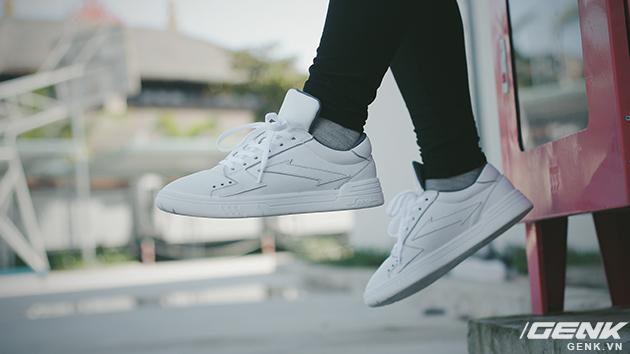 Tự thiết kế, tự sản xuất giày thương hiệu riêng, chàng trai sinh năm 1993 mang khát vọng bảo vệ đôi chân Việt - Ảnh 19.