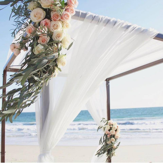 Hằng Túi chuẩn bị kết hôn lần 2 bằng đám cưới được chuẩn bị hoành tráng và công phu tới từng chi tiết - Ảnh 19.