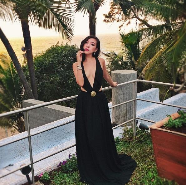 Từ một blogger thời trang, cô nàng trở thành phu nhân tỷ phú hào hoa chỉ sau một bữa tiệc - Ảnh 20.