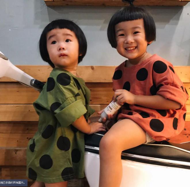 Ngố không để đâu cho hết, cặp chị em con ma Vô Diện ngày thường cũng hot chẳng kém khi hóa trang - Ảnh 20.