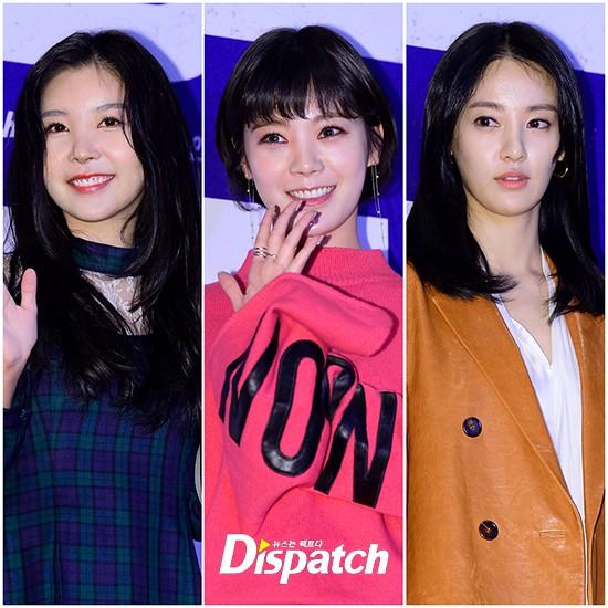 Sự kiện gây sốt: Cặp đôi Reply 1988 bất ngờ đụng độ, Yoona cùng dàn tài tử, idol siêu hot đến ủng hộ Hyun Bin - Ảnh 21.