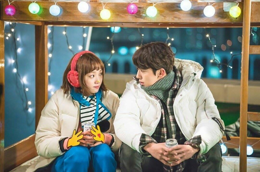 Tiên Nữ Cử Tạ Kim Bok Joo - Xem để biết yêu thương đúng cách - Ảnh 3.