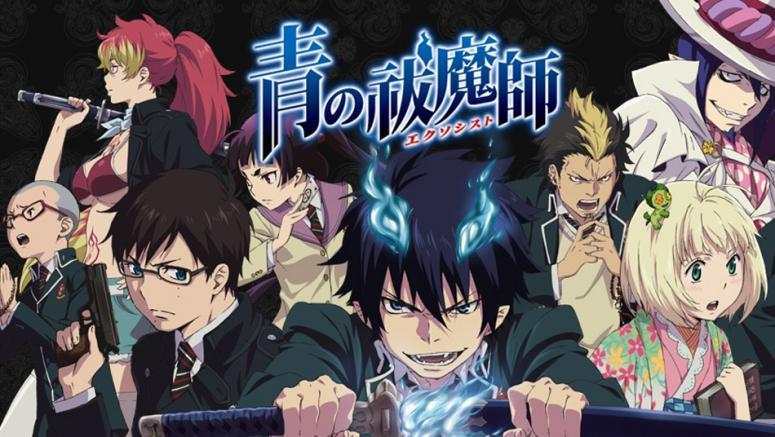 7 loạt anime bạn không thể bỏ qua trong năm nay! - Ảnh 3.