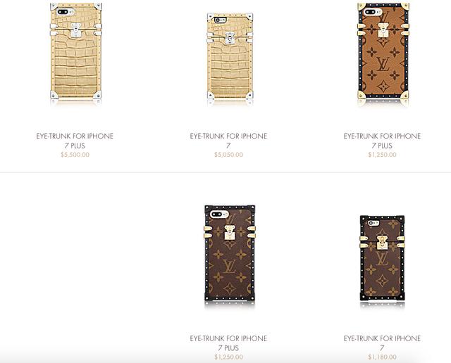 Đánh giá ốp iPhone hàng hiệu Louis Vuitton mà Hoa hậu Kỳ Duyên đang sử dụng, giá hơn 20 triệu đồng - Ảnh 3.