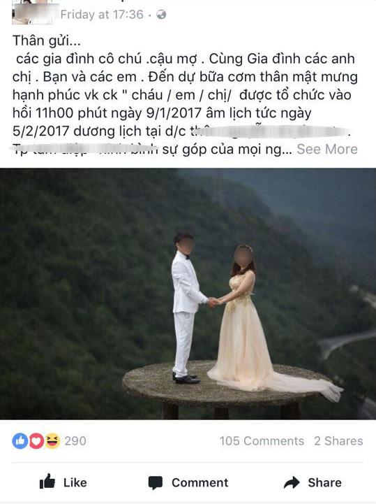 Nhiếp ảnh tố cặp vợ chồng bùng 5,3 triệu tiền chụp ảnh cưới: 7 lần đòi là 7 lần hẹn - Ảnh 3.