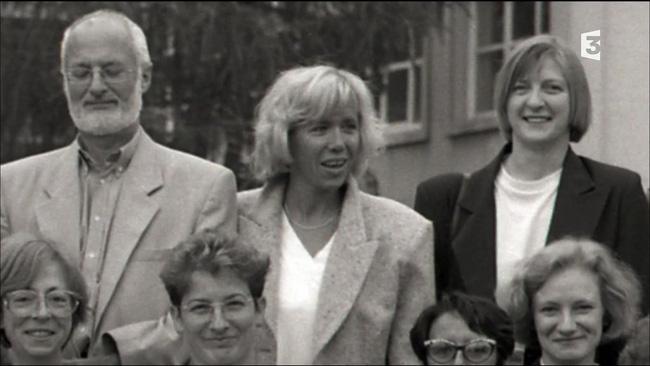 Người chồng cũ đã bị tân Đệ nhất Phu nhân Pháp ly hôn 11 năm trước là ai? - Ảnh 3.