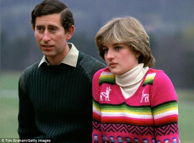 Công nương Diana từng bị chồng chê thẳng thừng, so sánh với em dâu, bị Nữ hoàng coi nàng như mối họa - Ảnh 3.