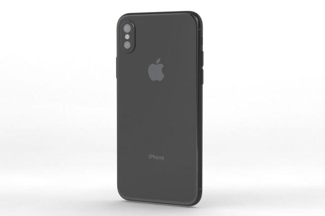Nguồn tin độc quyền của Forbes xác nhận toàn bộ thiết kế iPhone 8, cảm biến Touch ID có thể đặt trên nút nguồn - Ảnh 3.