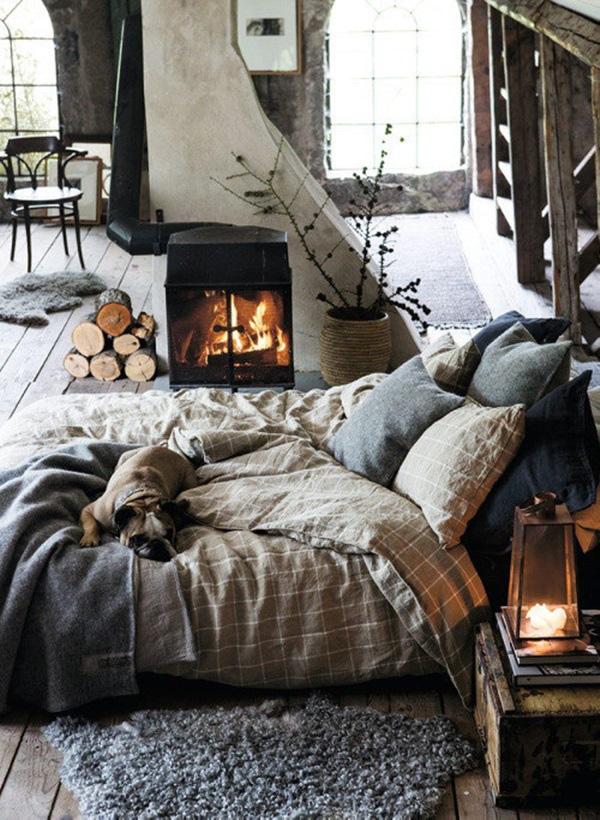 15 căn phòng ngủ với thiết kế khiến ai cũng thích mê - Ảnh 5.