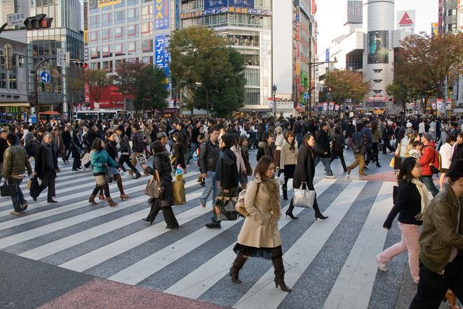 Không làm phiền người khác: Cốt lõi của văn hóa và tính cách đáng khâm phục Nhật Bản - Ảnh 3.