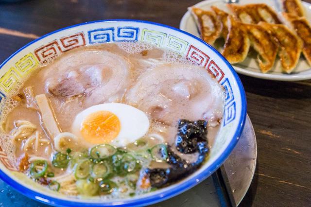 Bí quyết sống thọ, tránh xa bệnh tật của người Nhật Bản: 5 nguyên tắc ăn uống lành mạnh ai cũng có thể áp dụng - Ảnh 3.