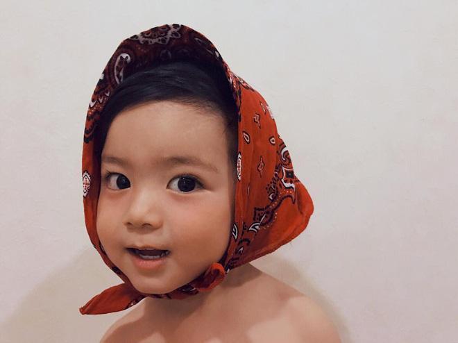 Gặp gỡ em bé Nhật dễ thương nhất instagram, sở hữu lượng fan hâm mộ khủng khắp thế giới - Ảnh 3.