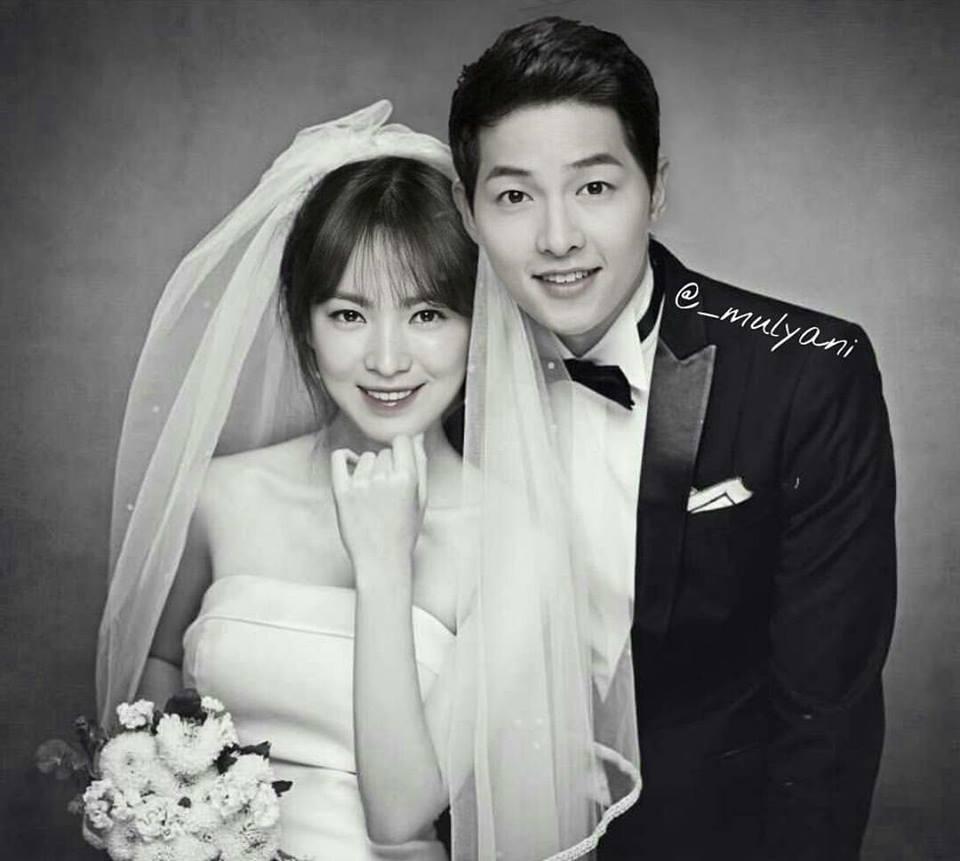 Chưa kết hôn, Song - Song đã có bộ ảnh cưới và album ảnh gia đình bên quý tử đầu lòng không thể chất hơn! - Ảnh 4.