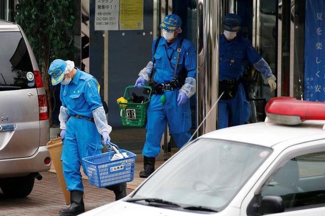 Nhật Bản: Tự hào là đất nước an toàn, nhưng một khi có tội ác sẽ rất khủng khiếp - Ảnh 3.