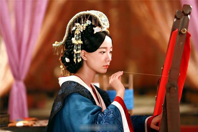 Hoàng hậu Vệ Tử Phu: Xuất thân là ca kỹ, lên ngôi Hậu vì bị hãm hại, khi chết được an táng qua loa nơi vệ đường - Ảnh 3.