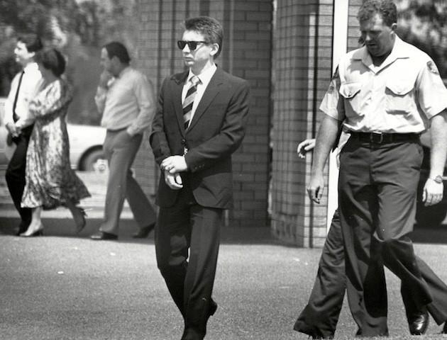 Vụ án mạng rúng động nhất lịch sử nước Úc: Nữ y tá xinh đẹp bị 5 con quỷ tra tấn và xâm hại đến chết - Ảnh 3.