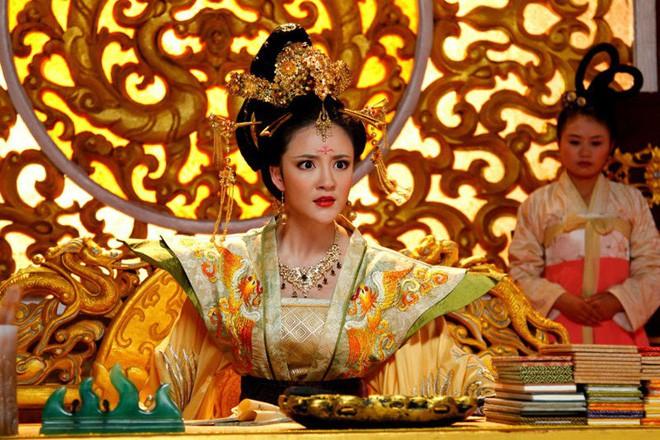 Hoàng hậu xinh đẹp mà vô đạo bậc nhất Trung Hoa xưa: Vu oan em gái để cướp ngôi, ngoại tình với thái giám, hãm hại vua - Ảnh 3.