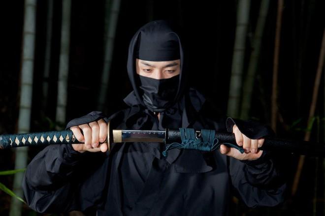 Hattori Hanzo - Ninja xuất chúng, vĩ đại nhất trong lịch sử Nhật Bản - Ảnh 3.