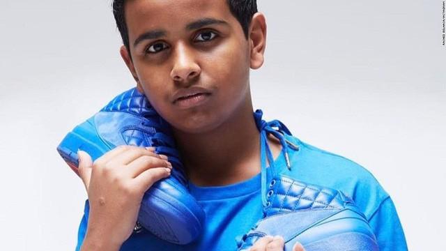 Mới 15 tuổi, cậu ấm xứ Dubai đã lọt top những triệu phú trẻ dưới 25 tuổi - Ảnh 3.