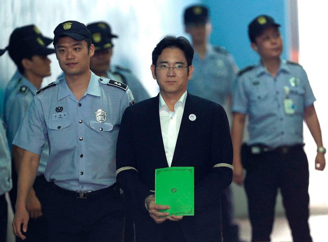 Quy mô khổng lồ của nền cộng hòa Samsung trong lòng Đại Hàn dân quốc, điều hành bởi gia tộc họ Lee - Ảnh 3.