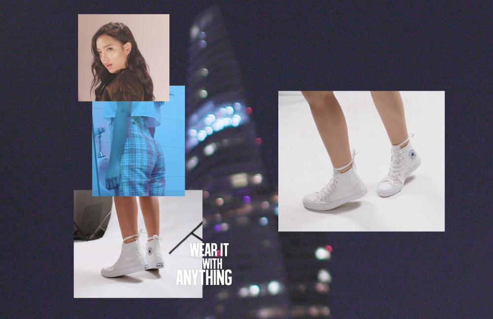 White Chuck – Chuẩn mới cho thời trang hiện đại - Ảnh 4.