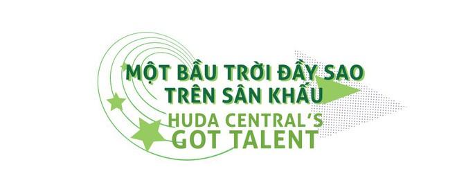 Huda Central's Got Talent - Hành trình khẳng định tài năng và tỏa sáng của thế hệ trẻ miền Trung - Ảnh 4.