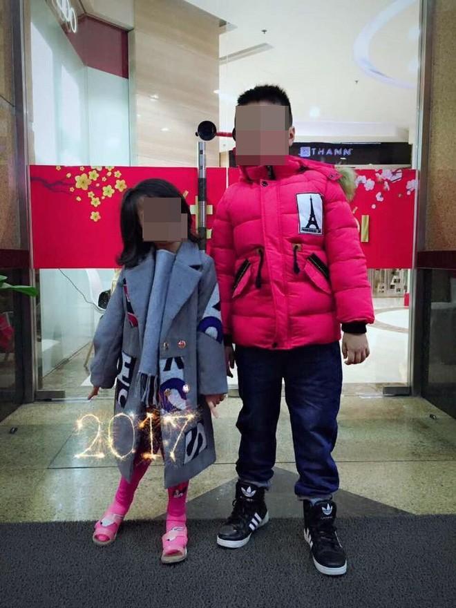 Mẹ kế bạo hành bé 10 tuổi: Đăng bảng điểm khen, thương con chồng trên facebook - Ảnh 4.
