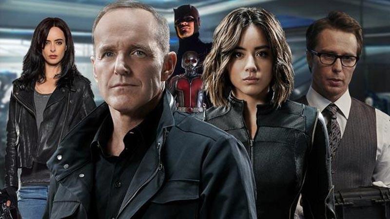 Agents of S.H.I.E.L.D. trở lại cùng mùa 5, mang khán giả tới tương lai - Ảnh 3.