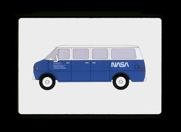 Câu chuyện thăng trầm đằng sau biểu tượng con sâu ít người biết của NASA - Ảnh 3.
