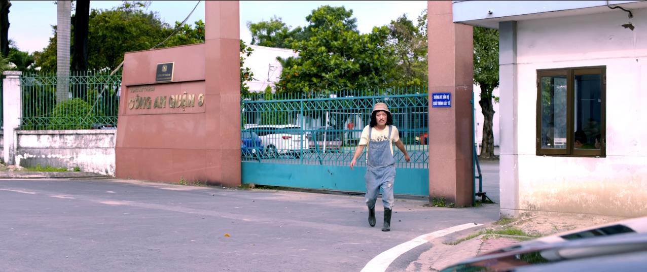 Trường Giang nhân bản thành anh em sinh đôi tên Sơn Tùng hoàn cảnh một trời một vực - Ảnh 5.