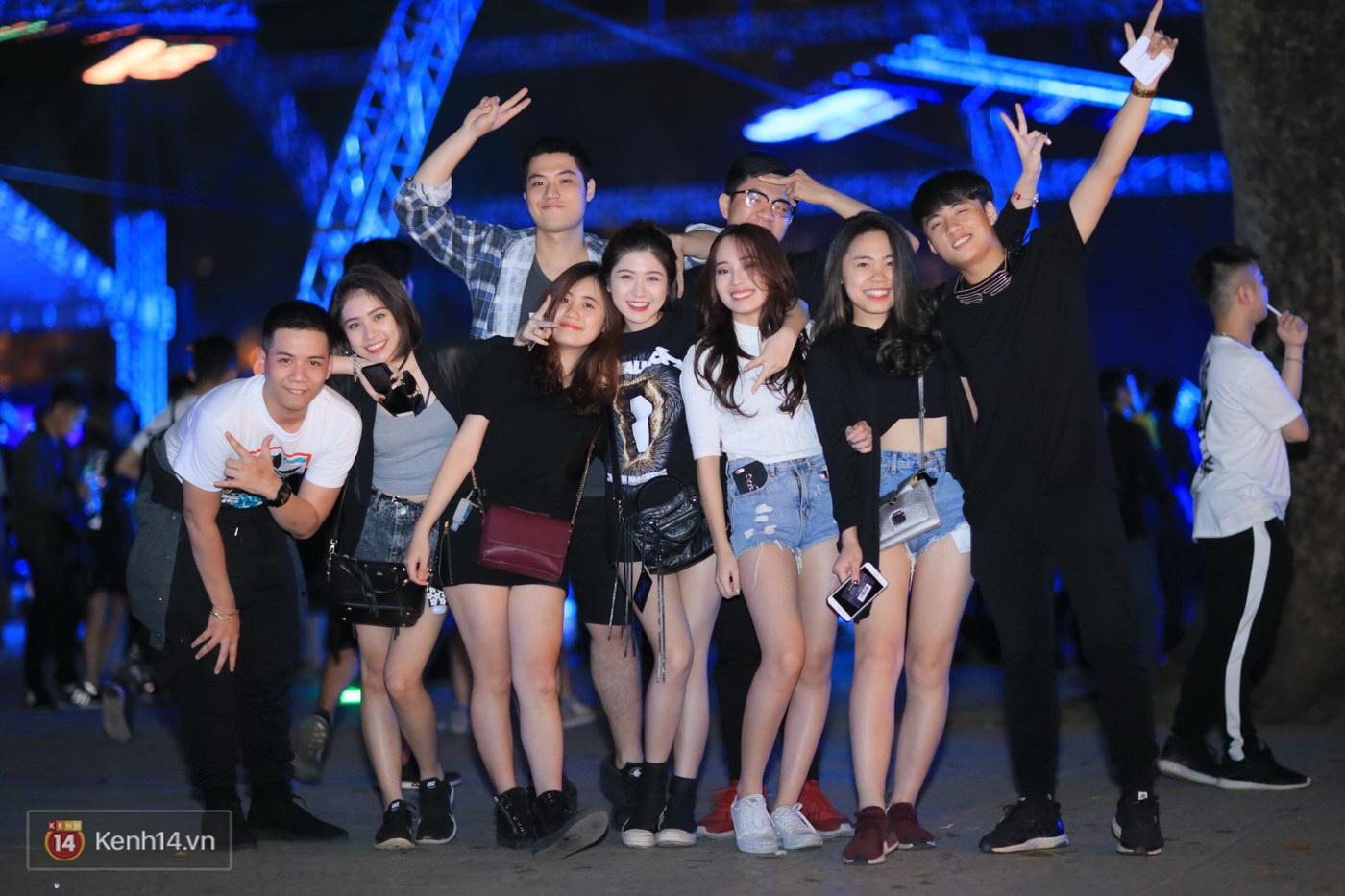 Khán giả Hà Nội vỡ oà trong bữa tiệc Future House cùng DJ Top 15 thế giới Don Diablo - Ảnh 22.