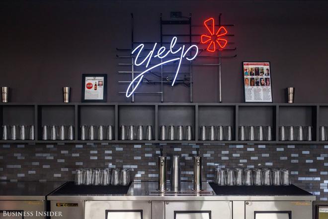 Quán cà phê, máy hát karaoke, phòng trò chơi: Đây chính xác là công ty nhà người ta bao người mơ ước - Ảnh 21.