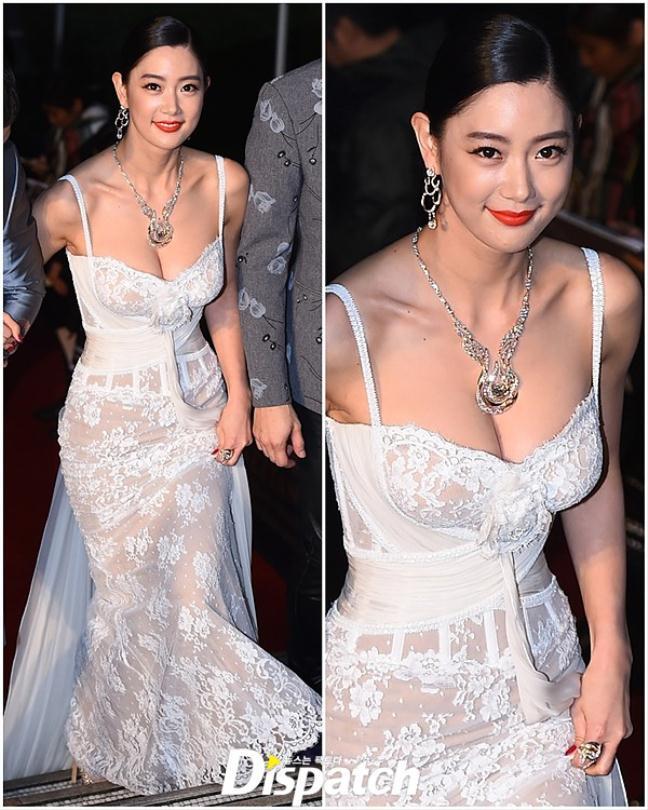 Nghịch lý sao nữ Hàn: Khuyết điểm đầy mình vẫn được tung hô, mặt đẹp dáng chuẩn lại bị ghẻ lạnh! - Ảnh 26.