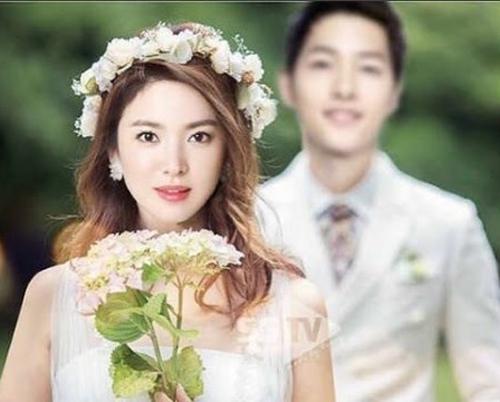 Chưa kết hôn, Song - Song đã có bộ ảnh cưới và album ảnh gia đình bên quý tử đầu lòng không thể chất hơn! - Ảnh 22.