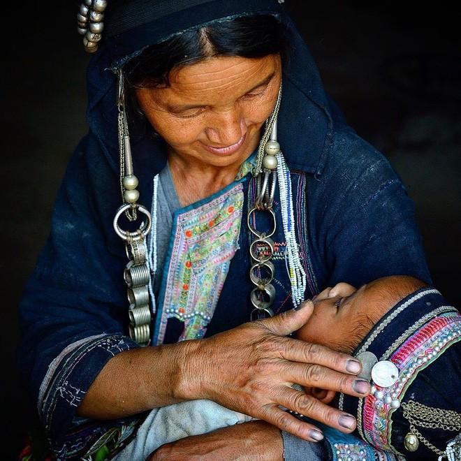 27 bức ảnh làm mẹ là nhiệm vụ quan trọng nhất trên thế gian đẹp nhất năm 2017 - Ảnh 21.