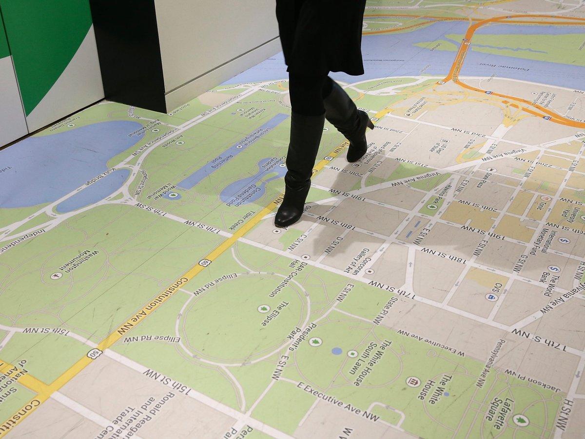 25 hình ảnh chứng tỏ Google đúng là nơi làm việc trong mơ - Ảnh 22.