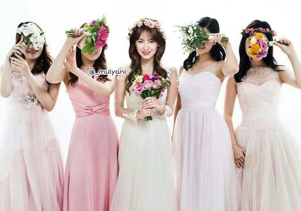 Chưa kết hôn, Song - Song đã có bộ ảnh cưới và album ảnh gia đình bên quý tử đầu lòng không thể chất hơn! - Ảnh 23.