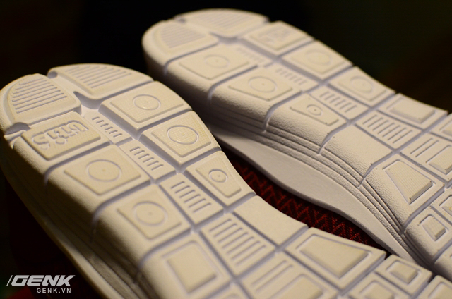 Đập hộp test chi tiết Bitis Hunter Feast: đôi giày hot nhất mạng xã hội 3 ngày nay - Ảnh 22.
