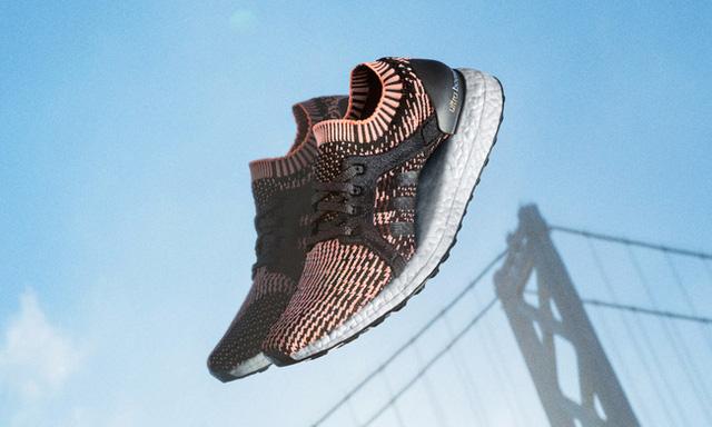 Review cận cảnh đôi adidas làm từ rác thải đại dương đã có mặt tại Việt Nam: đẹp - nhẹ và đế ngoài siêu bền - Ảnh 8.