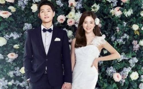 Chưa kết hôn, Song - Song đã có bộ ảnh cưới và album ảnh gia đình bên quý tử đầu lòng không thể chất hơn! - Ảnh 24.
