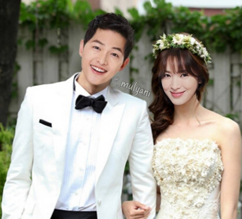 Chưa kết hôn, Song - Song đã có bộ ảnh cưới và album ảnh gia đình bên quý tử đầu lòng không thể chất hơn! - Ảnh 25.