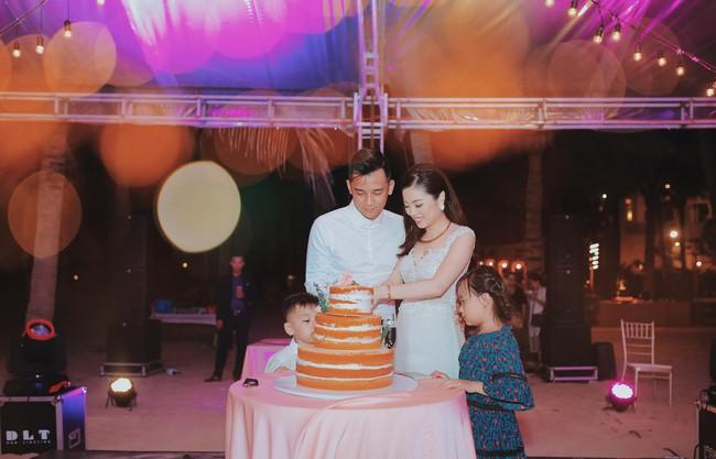 10 đám cưới Việt trong năm 2017 không phải của sao showbiz nhưng cực kỳ xa hoa khiến MXH nô nức chỉ dám nhìn không dám ước - Ảnh 26.