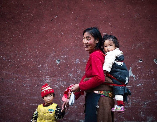 27 bức ảnh làm mẹ là nhiệm vụ quan trọng nhất trên thế gian đẹp nhất năm 2017 - Ảnh 26.