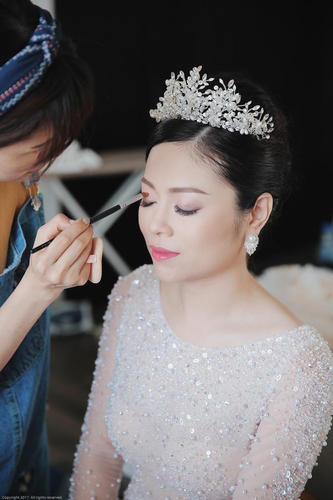 10 đám cưới Việt trong năm 2017 không phải của sao showbiz nhưng cực kỳ xa hoa khiến MXH nô nức chỉ dám nhìn không dám ước - Ảnh 27.
