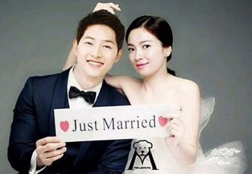 Chưa kết hôn, Song - Song đã có bộ ảnh cưới và album ảnh gia đình bên quý tử đầu lòng không thể chất hơn! - Ảnh 29.