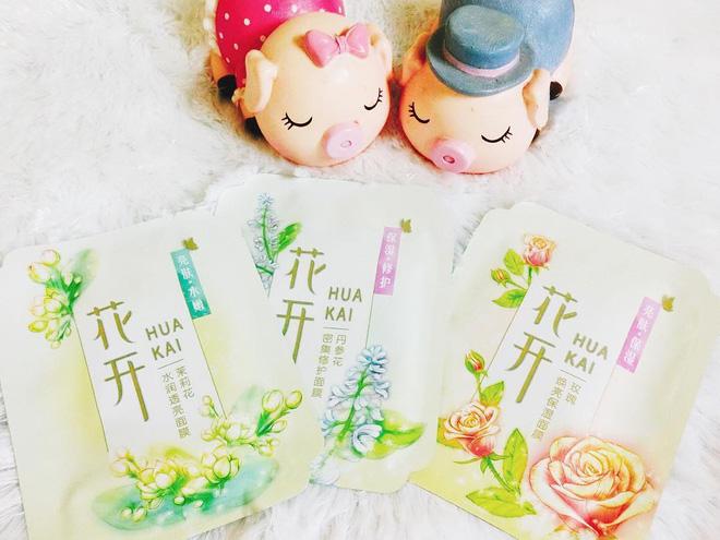 Mỹ phẩm nội địa Trung Quốc: giá rẻ, đa dạng như mỹ phẩm Hàn và đang khiến chị em Việt chú ý - Ảnh 29.