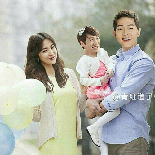 Chưa kết hôn, Song - Song đã có bộ ảnh cưới và album ảnh gia đình bên quý tử đầu lòng không thể chất hơn! - Ảnh 31.