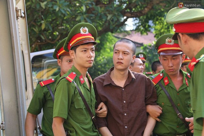 """Cha của Nguyễn Hải Dương trước ngày con trai thi hành án tử: """"Tôi đã chuẩn bị tâm lý nhận xác con về sau khi bị tiêm thuốc độc"""""""