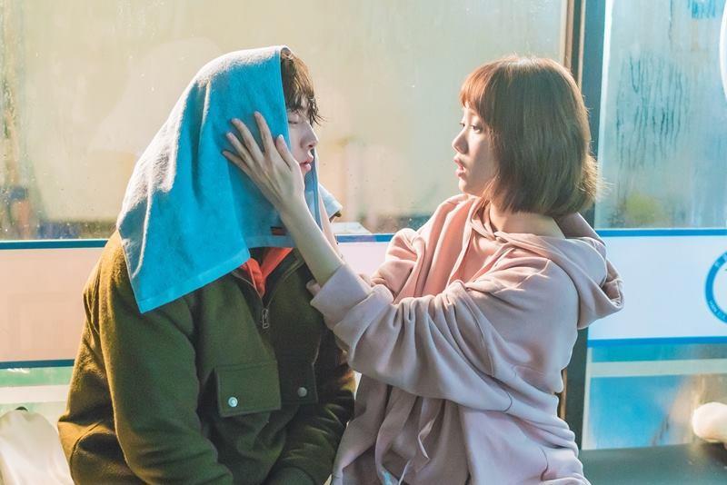 Tiên Nữ Cử Tạ Kim Bok Joo - Xem để biết yêu thương đúng cách - Ảnh 4.