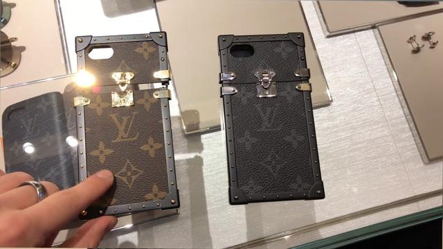Đánh giá ốp iPhone hàng hiệu Louis Vuitton mà Hoa hậu Kỳ Duyên đang sử dụng, giá hơn 20 triệu đồng - Ảnh 4.